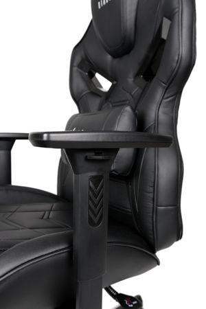 Fotel Gamingowy Diablo X-Fighter Czarny