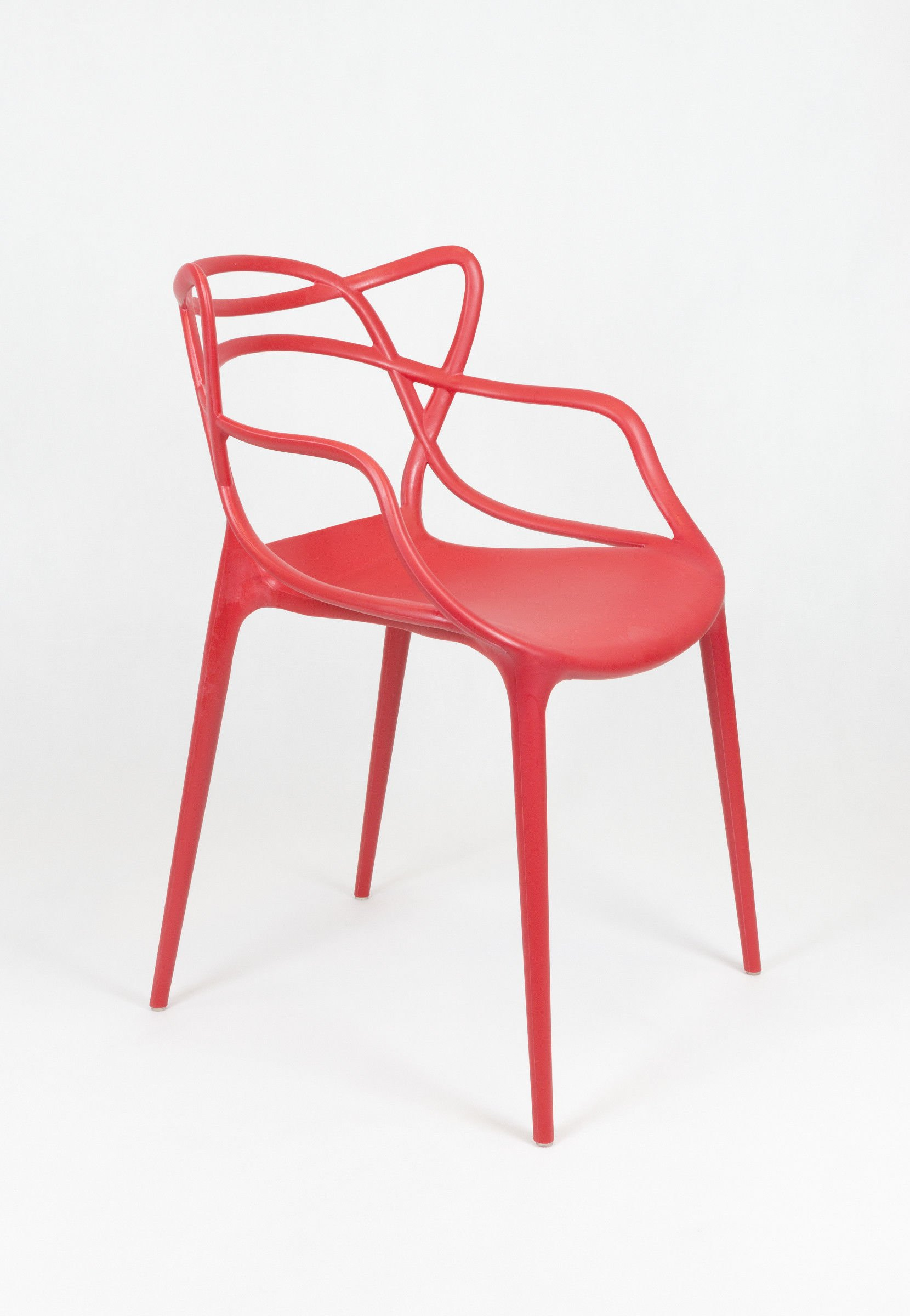 Sk design kr013 red chair red offer chairs living room for The garden design sk