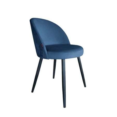 Blue upholstered CENTAUR chair material MG-33