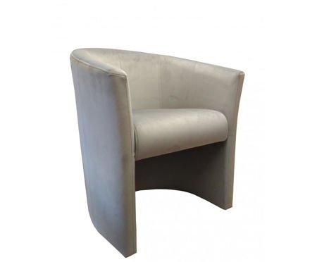 CAMPARI armchair Magic Velvet 39