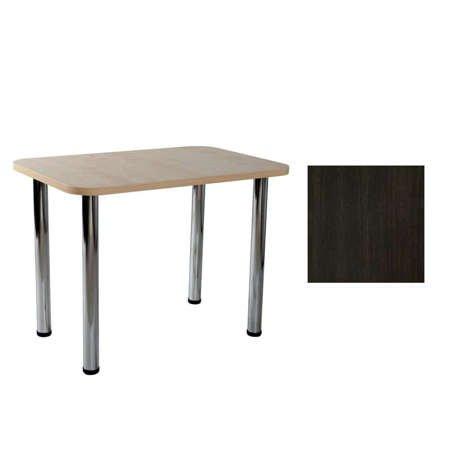 Carlo 03 Venge table 50x80x1,8