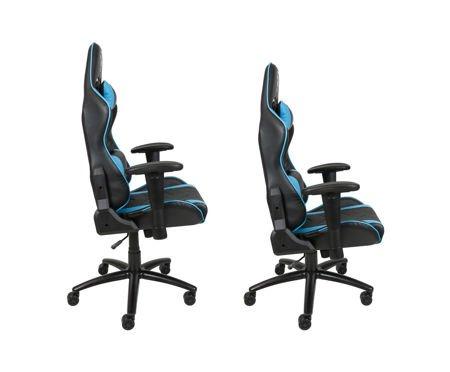 Gaming Armchair Scorpion Light Blue SKG004 JN