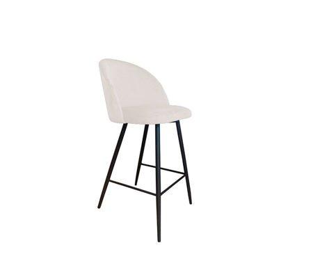 KALIPSO bar stool white material MG-50