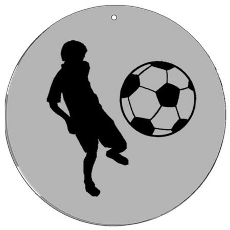 Magic Disc - CineSpinner Soccer Player 5,5'