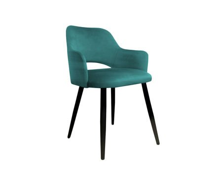 Marine upholstered STAR chair material MG-20