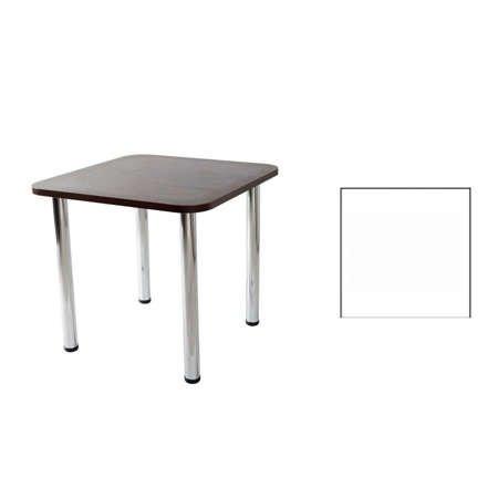 Paola Table 01 White 68x68