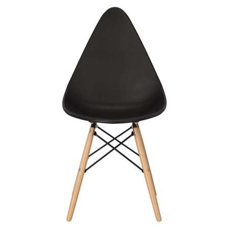 Rush DSW chair black