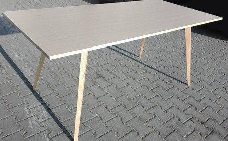 SK DESIGN ST21 WOOD TABLE