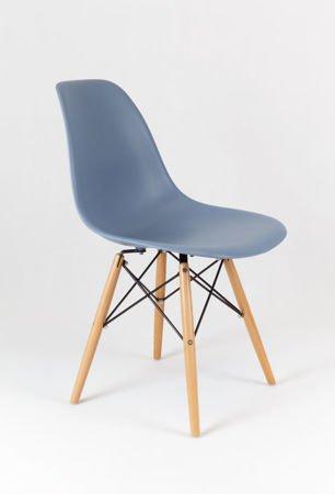 SK Design KR012 Slate Chair Beech