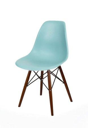 SK Design KR012 Surfin Chair, Wenge legs