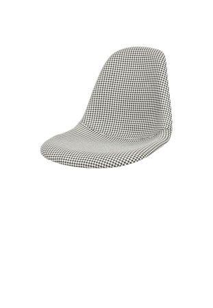 SK Design KR012 Upholstered Seat PEPITKA