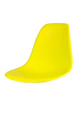 SK Design KR012 Yellow Seat
