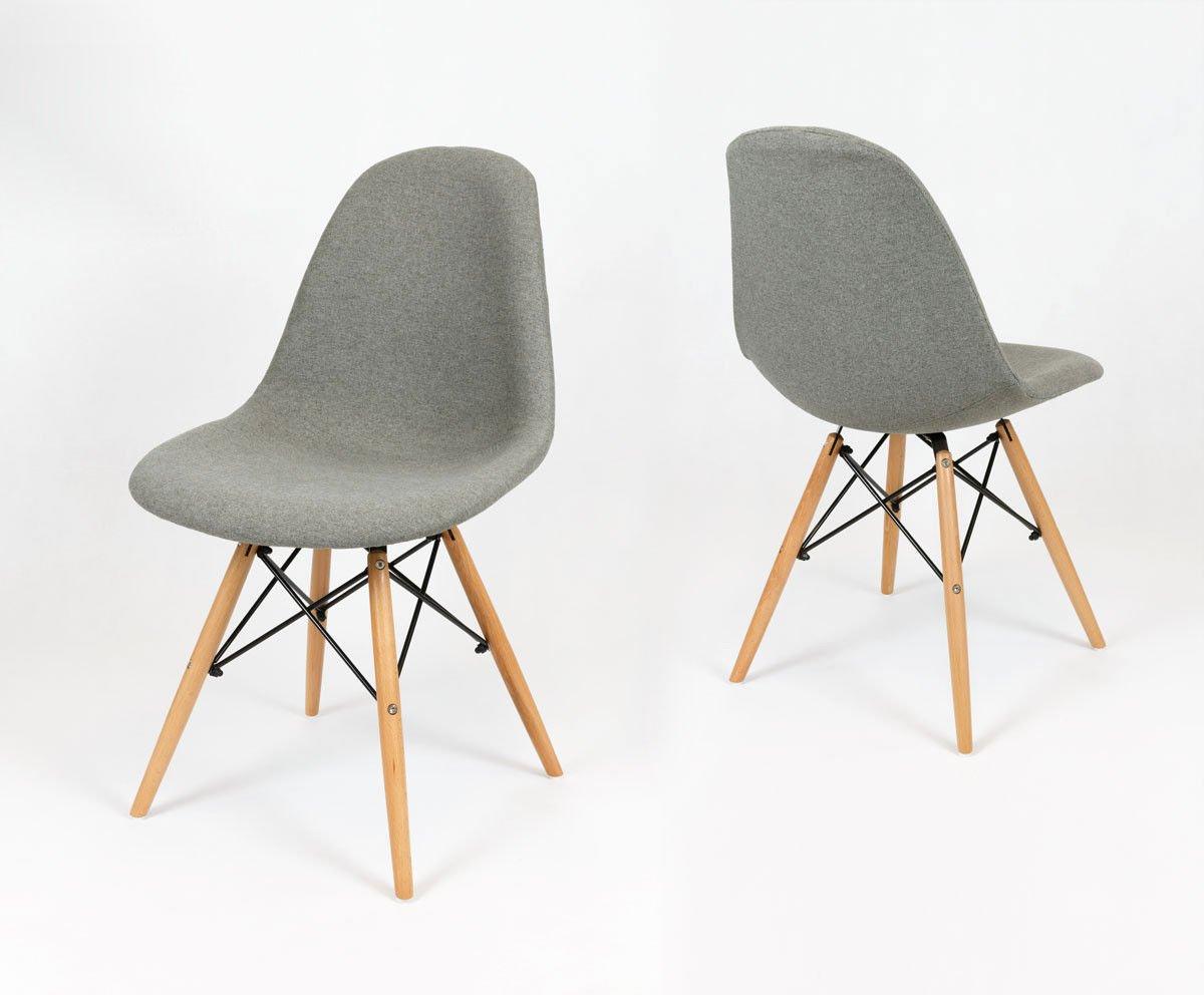 Kr012 Beins Polster Stuhl Design Malaga06Buche Sk 7ybgv6IYf