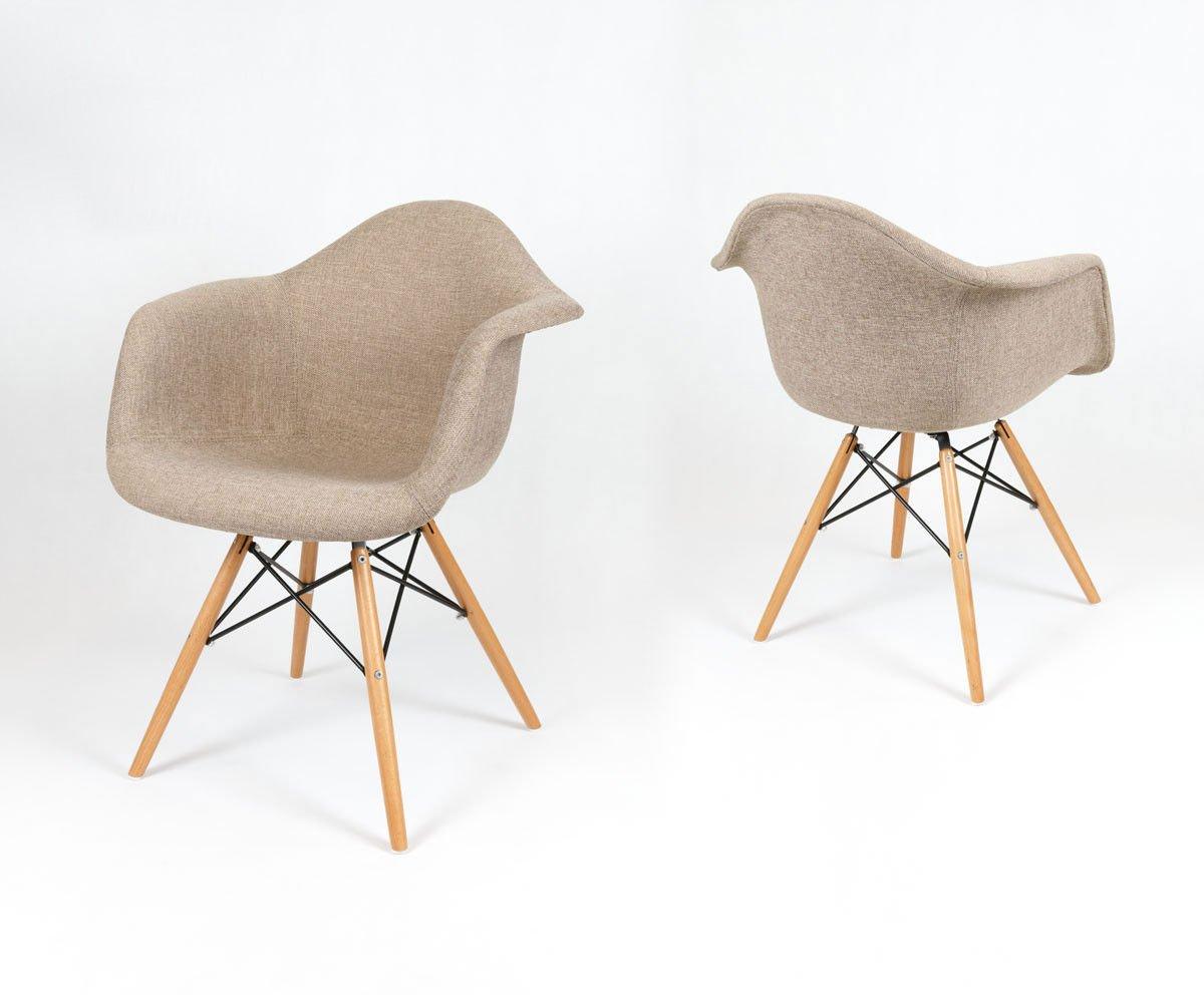 sk design kr012f polster sessel muna03 buche holz buche. Black Bedroom Furniture Sets. Home Design Ideas