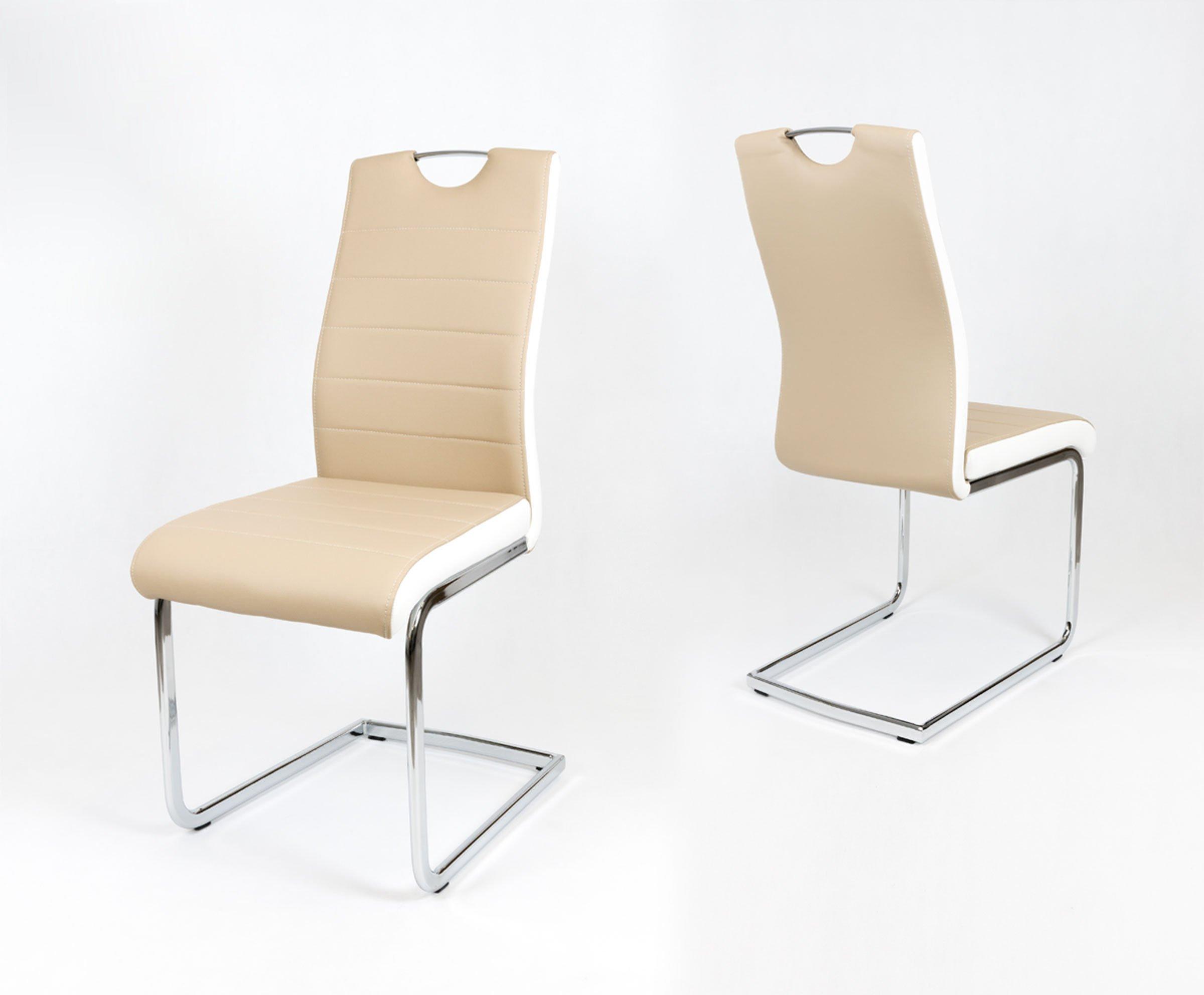 Inspirierend Beige Stühle Das Beste Von Kliknij, Aby Powiększyć