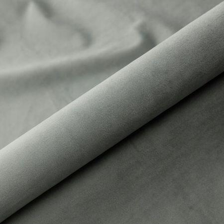 KALIPSO Stuhl grau Material MG-17 mit goldenen Beinen