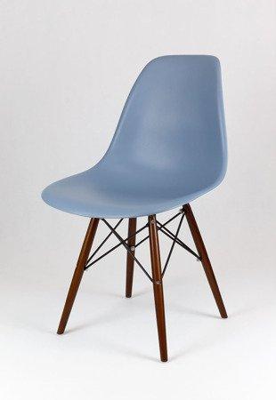 SK Design KR012 Slate Stuhl Wenge