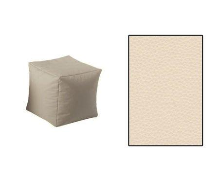 SKN Sitzpuff Cubes Vanilia