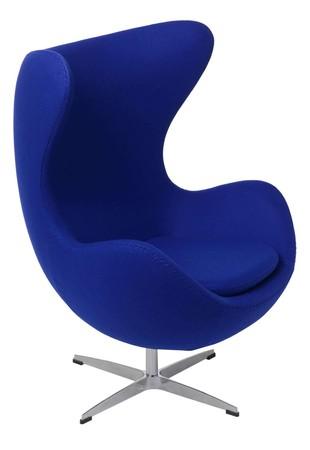 Sessel 27 Premium Kaschmir-Eiertinte