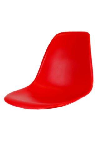 SK Design KR012 Czerwone Siedzisko
