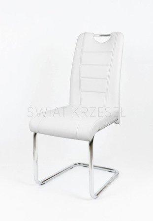 SK Design KS034 Białe Krzesło