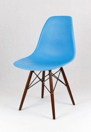 SK Design KR012 Oceaniczne Krzesło, Nogi Wenge