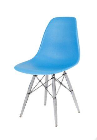 SK Design KR012 Oceaniczne Krzesło, Nogi lodowe