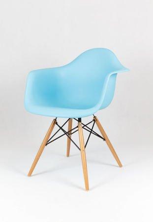 SK Design KR012F Oceaniczny Fotel Buk