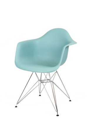 SK Design KR012F Surfin Fotel Chrom