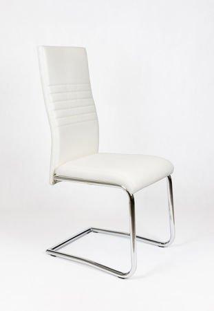 SK Design KS020 Białe Krzesło