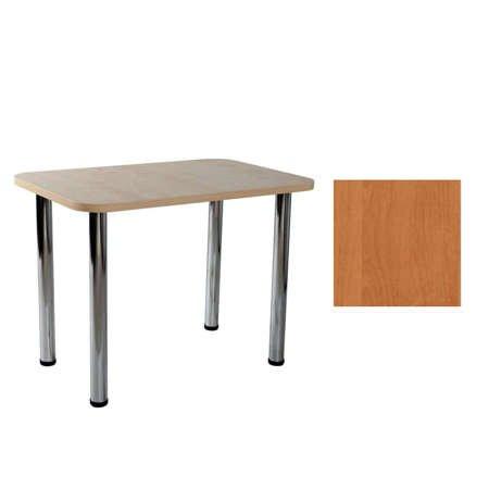 Stół Carlo 04 Olcha 50x80x2,8